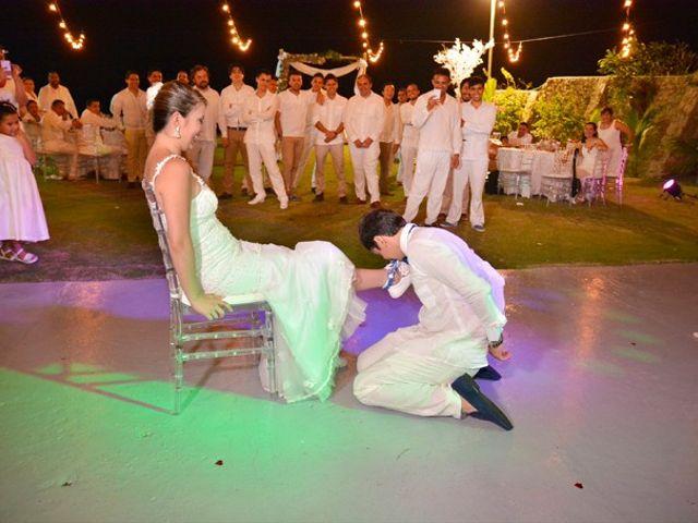 El matrimonio de Vladimir y Daniela en Barranquilla, Atlántico 91