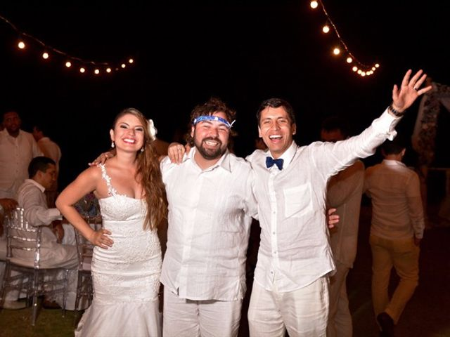 El matrimonio de Vladimir y Daniela en Barranquilla, Atlántico 92