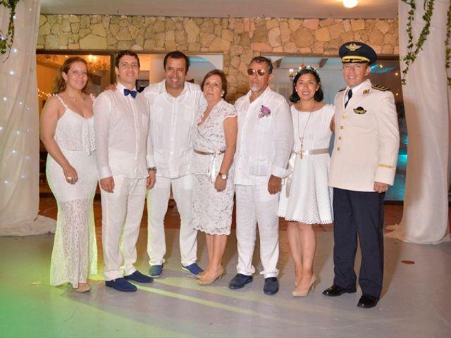 El matrimonio de Vladimir y Daniela en Barranquilla, Atlántico 93