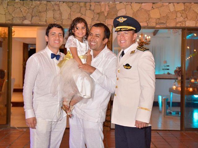 El matrimonio de Vladimir y Daniela en Barranquilla, Atlántico 94