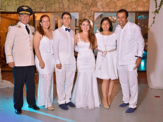 El matrimonio de Vladimir y Daniela en Barranquilla, Atlántico 96