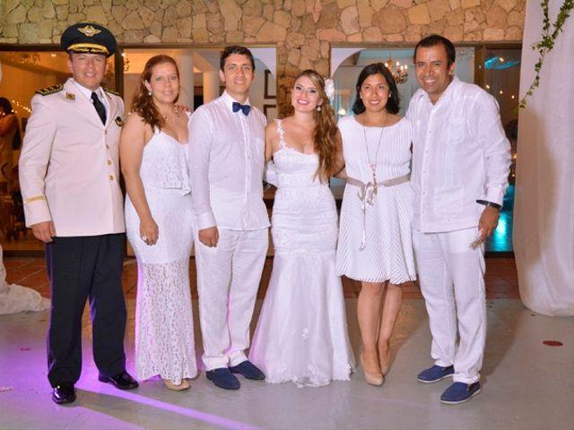 El matrimonio de Vladimir y Daniela en Barranquilla, Atlántico 97