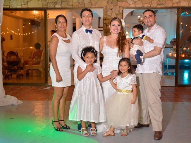 El matrimonio de Vladimir y Daniela en Barranquilla, Atlántico 98