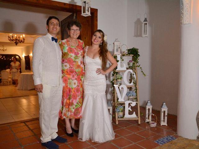 El matrimonio de Vladimir y Daniela en Barranquilla, Atlántico 100
