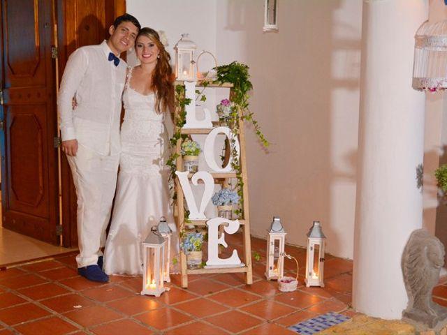 El matrimonio de Vladimir y Daniela en Barranquilla, Atlántico 101