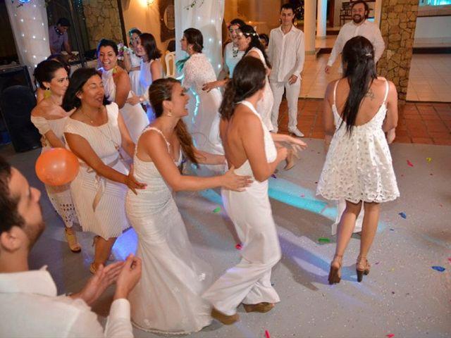 El matrimonio de Vladimir y Daniela en Barranquilla, Atlántico 105