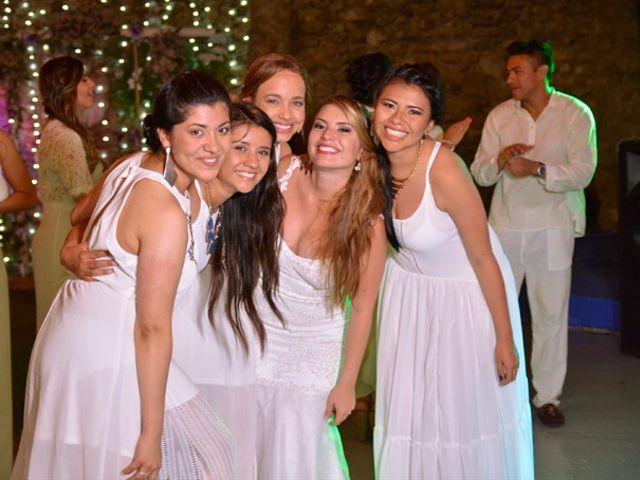 El matrimonio de Vladimir y Daniela en Barranquilla, Atlántico 106