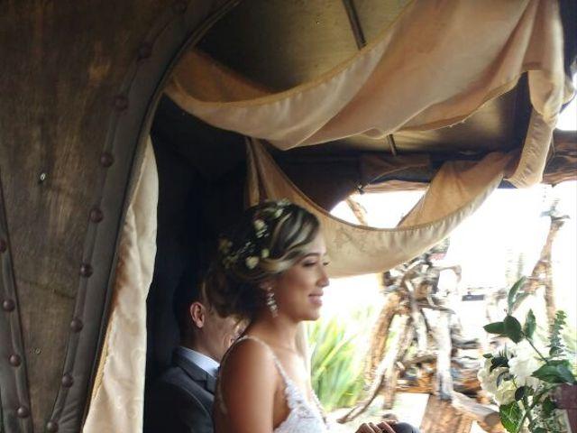 El matrimonio de Felipe y Alexandra  en Medellín, Antioquia 5