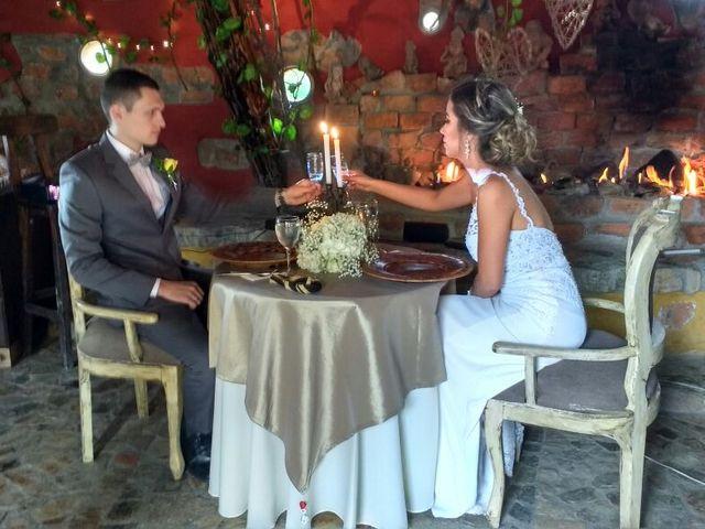 El matrimonio de Felipe y Alexandra  en Medellín, Antioquia 1
