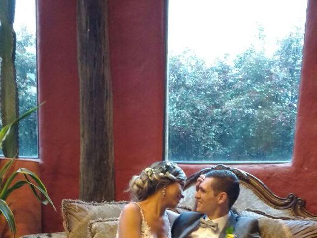 El matrimonio de Felipe y Alexandra  en Medellín, Antioquia 8