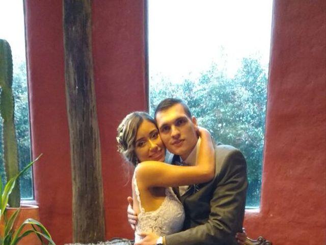 El matrimonio de Felipe y Alexandra  en Medellín, Antioquia 10