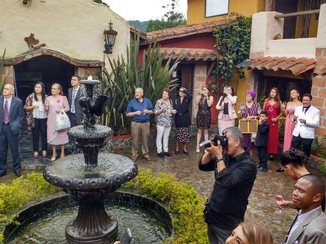 El matrimonio de Felipe y Alexandra  en Medellín, Antioquia 2
