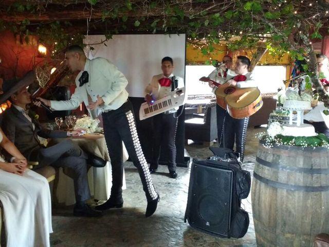 El matrimonio de Felipe y Alexandra  en Medellín, Antioquia 11