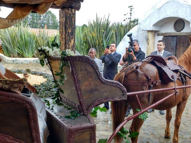El matrimonio de Felipe y Alexandra  en Medellín, Antioquia 12