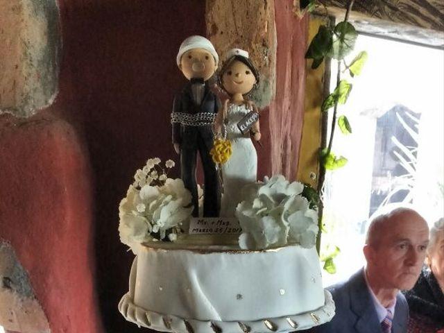 El matrimonio de Felipe y Alexandra  en Medellín, Antioquia 13