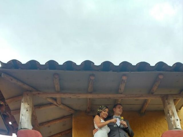 El matrimonio de Felipe y Alexandra  en Medellín, Antioquia 14