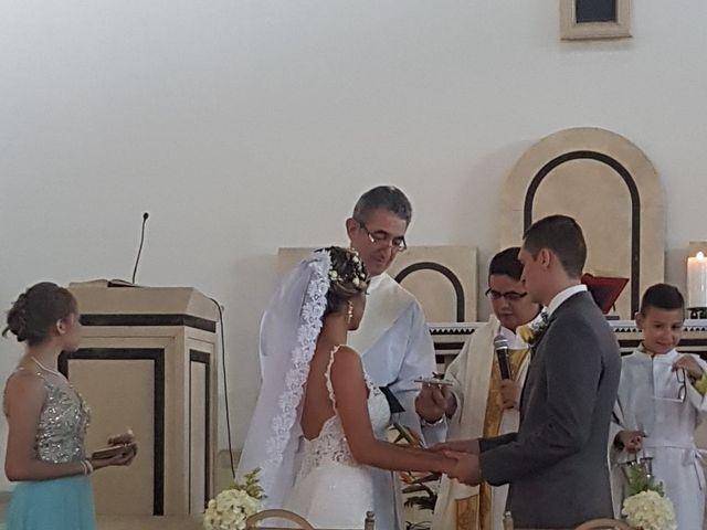 El matrimonio de Felipe y Alexandra  en Medellín, Antioquia 21