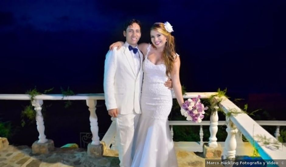 El matrimonio de Vladimir y Daniela en Barranquilla, Atlántico