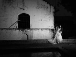 El matrimonio de Adriana y Andres 2