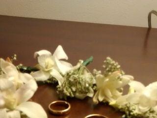 El matrimonio de Mónica y Alexander 3
