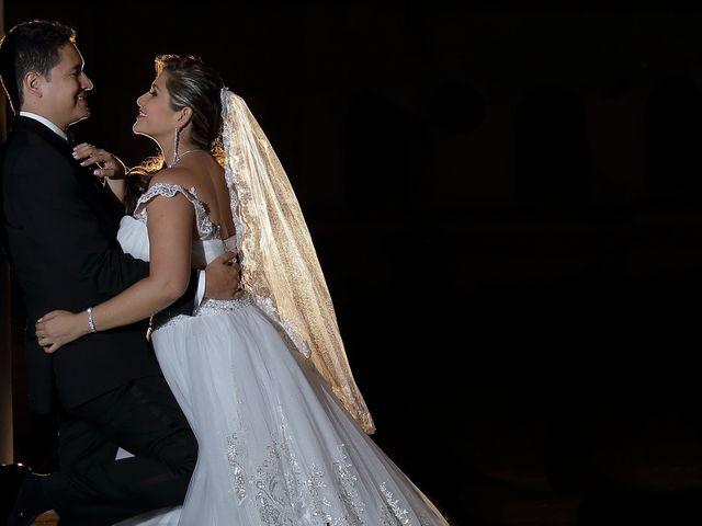 El matrimonio de Andres y Adriana en Ibagué, Tolima 7