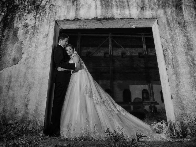 El matrimonio de Andres y Adriana en Ibagué, Tolima 1
