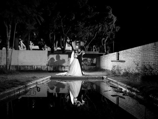 El matrimonio de Andres y Adriana en Ibagué, Tolima 8
