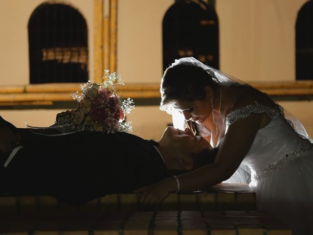 El matrimonio de Andres y Adriana en Ibagué, Tolima 2