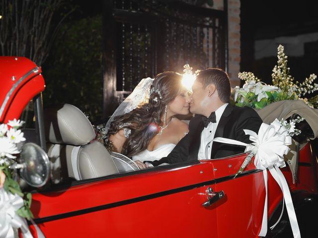 El matrimonio de Andres y Adriana en Ibagué, Tolima 10