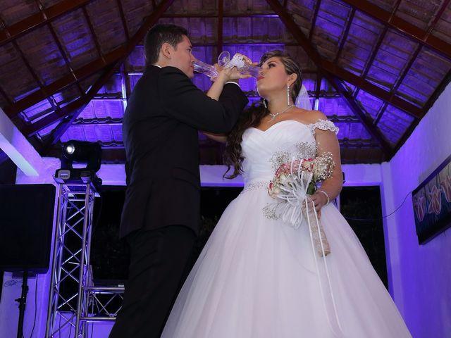 El matrimonio de Andres y Adriana en Ibagué, Tolima 14