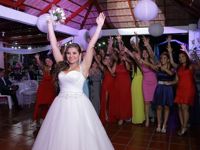 El matrimonio de Andres y Adriana en Ibagué, Tolima 15