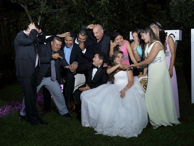 El matrimonio de Andres y Adriana en Ibagué, Tolima 17