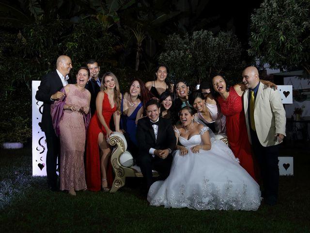 El matrimonio de Andres y Adriana en Ibagué, Tolima 18