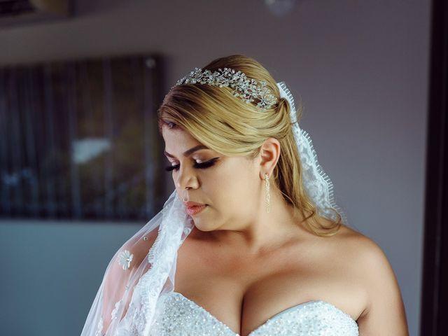 El matrimonio de Omar y Janeth en Medellín, Antioquia 8
