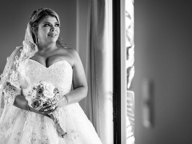 El matrimonio de Omar y Janeth en Medellín, Antioquia 9