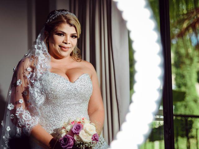 El matrimonio de Omar y Janeth en Medellín, Antioquia 10