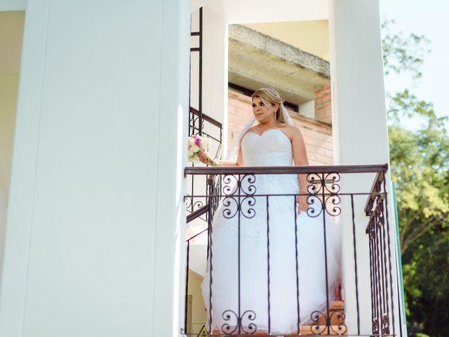 El matrimonio de Omar y Janeth en Medellín, Antioquia 12