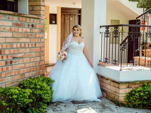 El matrimonio de Omar y Janeth en Medellín, Antioquia 13