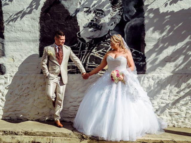 El matrimonio de Omar y Janeth en Medellín, Antioquia 20