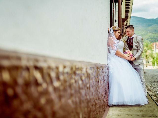 El matrimonio de Omar y Janeth en Medellín, Antioquia 22