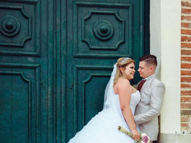 El matrimonio de Omar y Janeth en Medellín, Antioquia 29