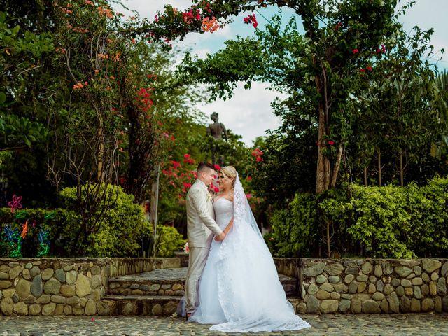 El matrimonio de Omar y Janeth en Medellín, Antioquia 30