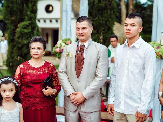 El matrimonio de Omar y Janeth en Medellín, Antioquia 34