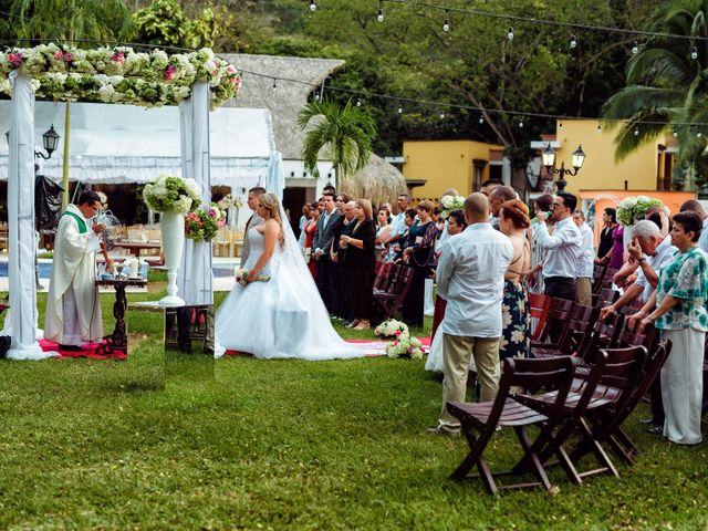 El matrimonio de Omar y Janeth en Medellín, Antioquia 36