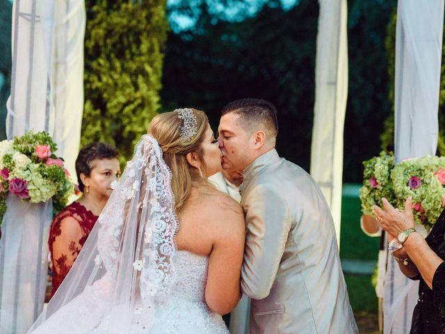 El matrimonio de Omar y Janeth en Medellín, Antioquia 39