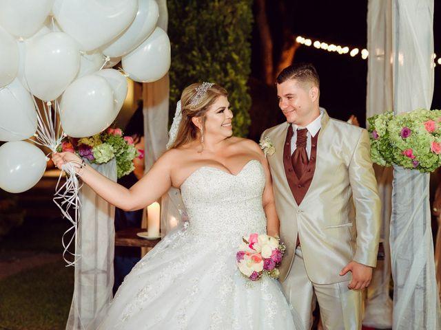 El matrimonio de Omar y Janeth en Medellín, Antioquia 41