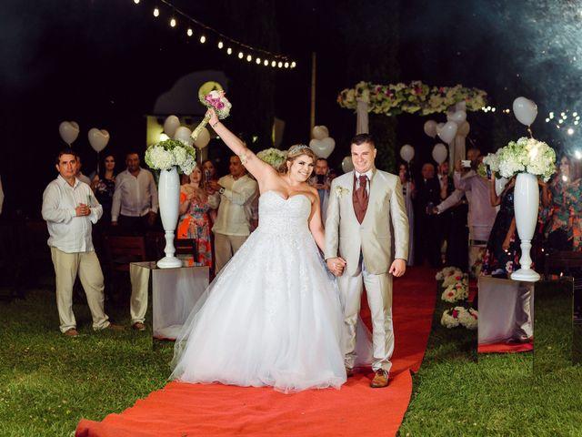 El matrimonio de Omar y Janeth en Medellín, Antioquia 42