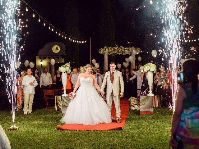 El matrimonio de Omar y Janeth en Medellín, Antioquia 43