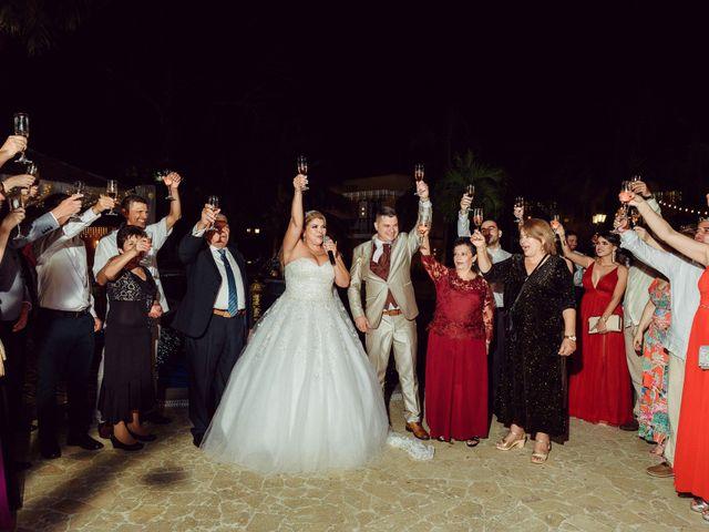 El matrimonio de Omar y Janeth en Medellín, Antioquia 44