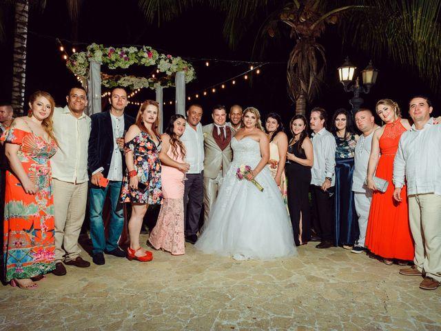 El matrimonio de Omar y Janeth en Medellín, Antioquia 46